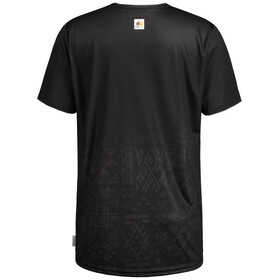 Maloja GuaudM. Multi 1/2 Multisport Jersey T-shirt Heren, moonless